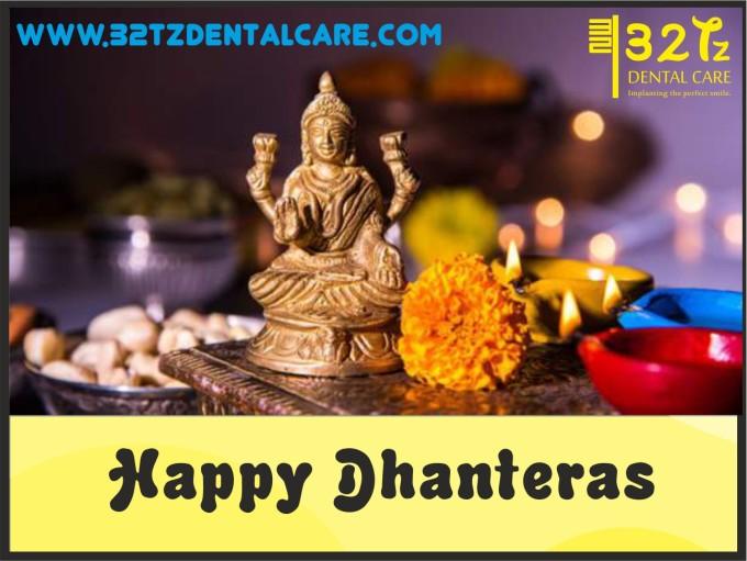Happy Dhanteras 2018 (L)