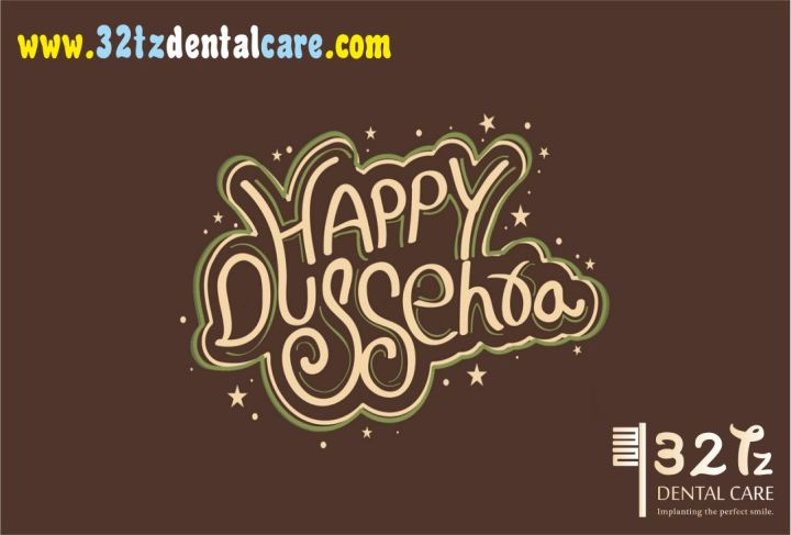 HappY Dusshera 2019